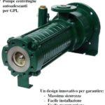 Αντλία υγραερίου (LPG AutoGas)