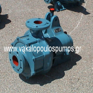 Pumps for diesel engines (for irrigation)