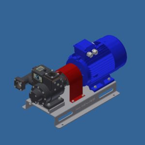 "2 ""Heating Pump (ATEX 2014/34 / EU)"
