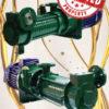 LPG pump for AutoGas