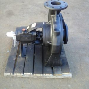 Drilling machine pump 100-400