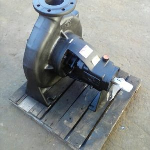 Mud drilling centrifugal pump type 100-400