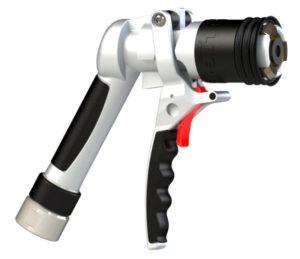 LPG nozzle for AutoGas
