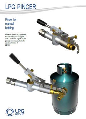 LPG PINCER-730