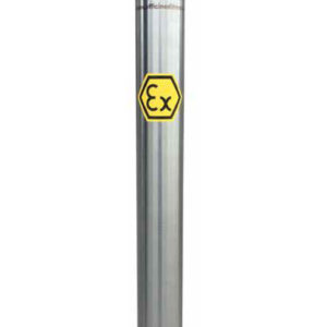 Submersible drainage sump pump ATEX