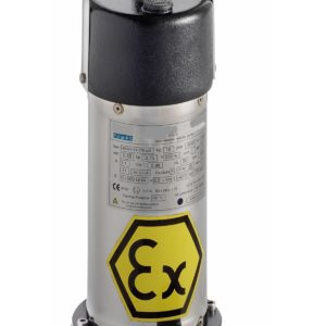 Submersible drainage wells ATEX pump