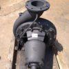 Reconstructions-Repairs of pumps