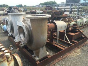 Ανακατασκευές-Επισκευές αντλιών