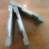 Spare parts for LPG pumps